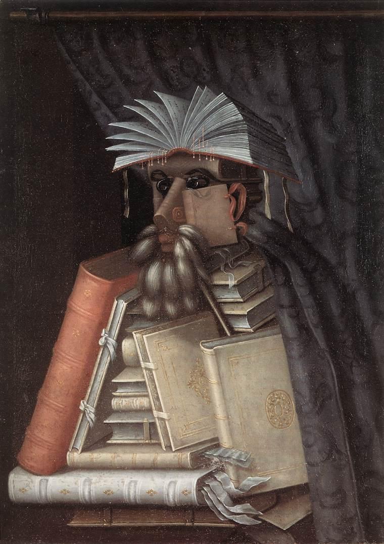 Bibliotecarul