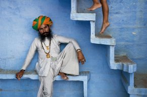 INDIA-10997, Jodhpur, India, 2005