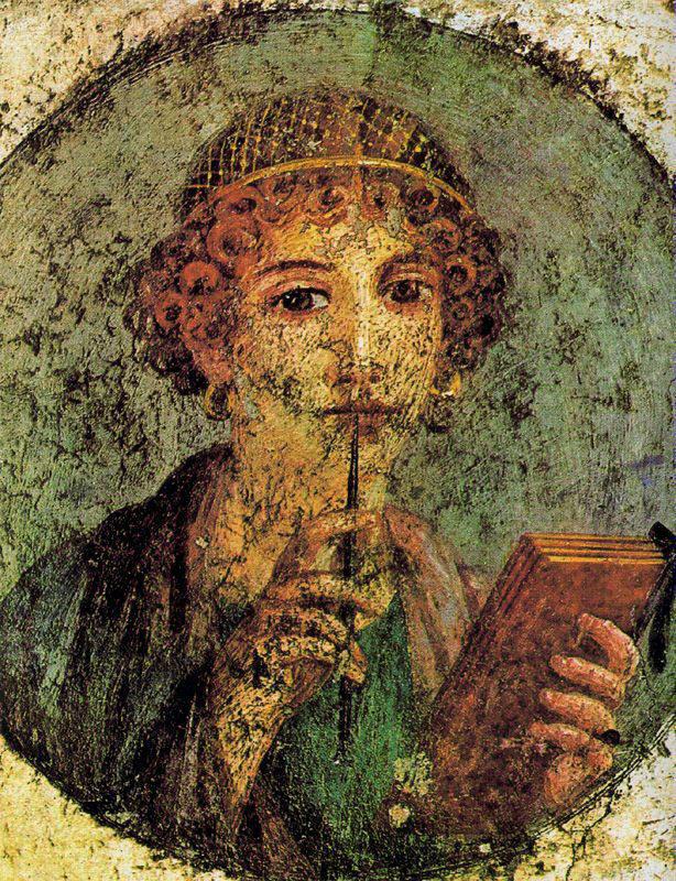 1621-Orazio_Gentileschi_-_Young_Woman_Playing_a_Violin