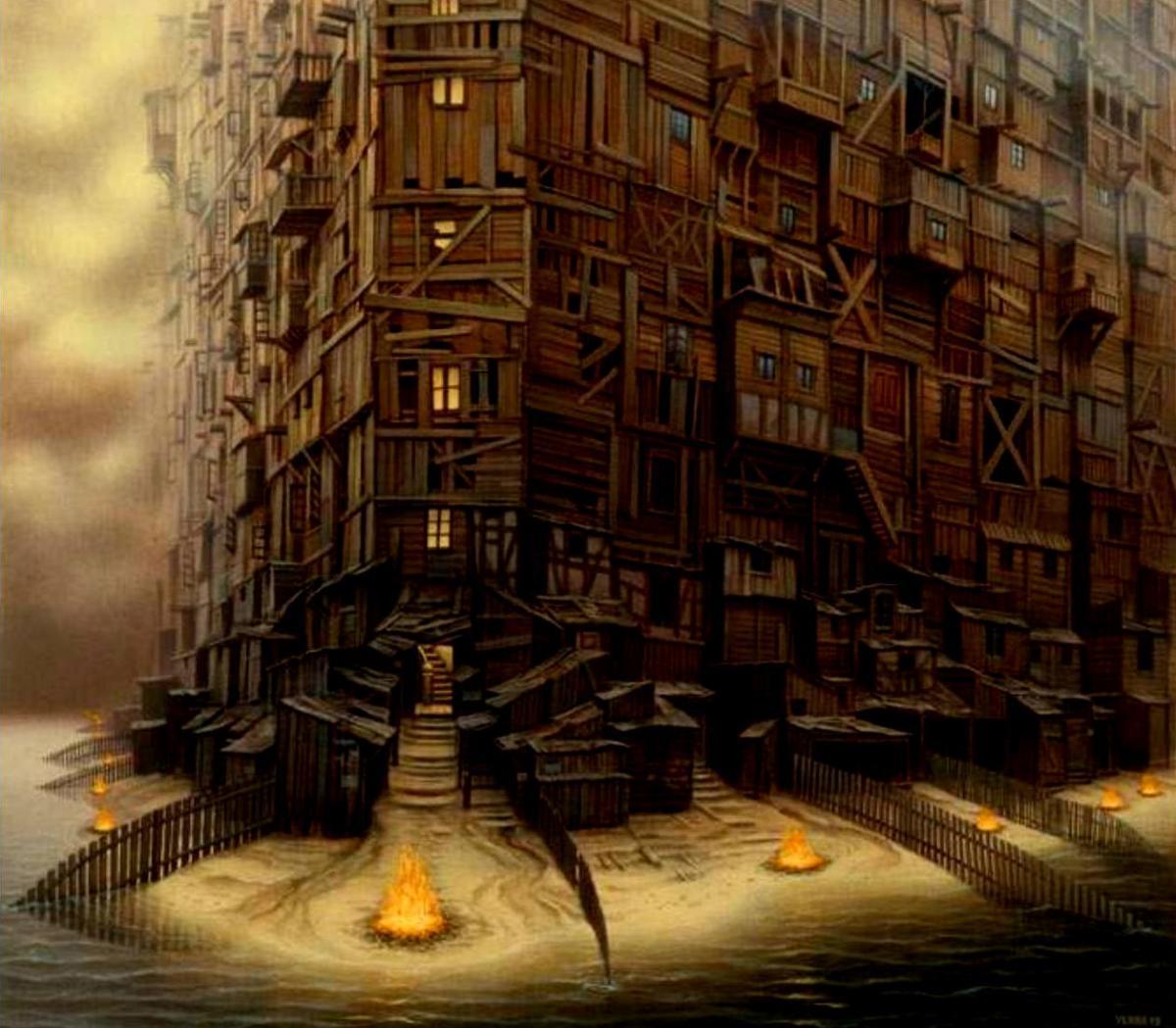 Hans Memling - Juicio Final