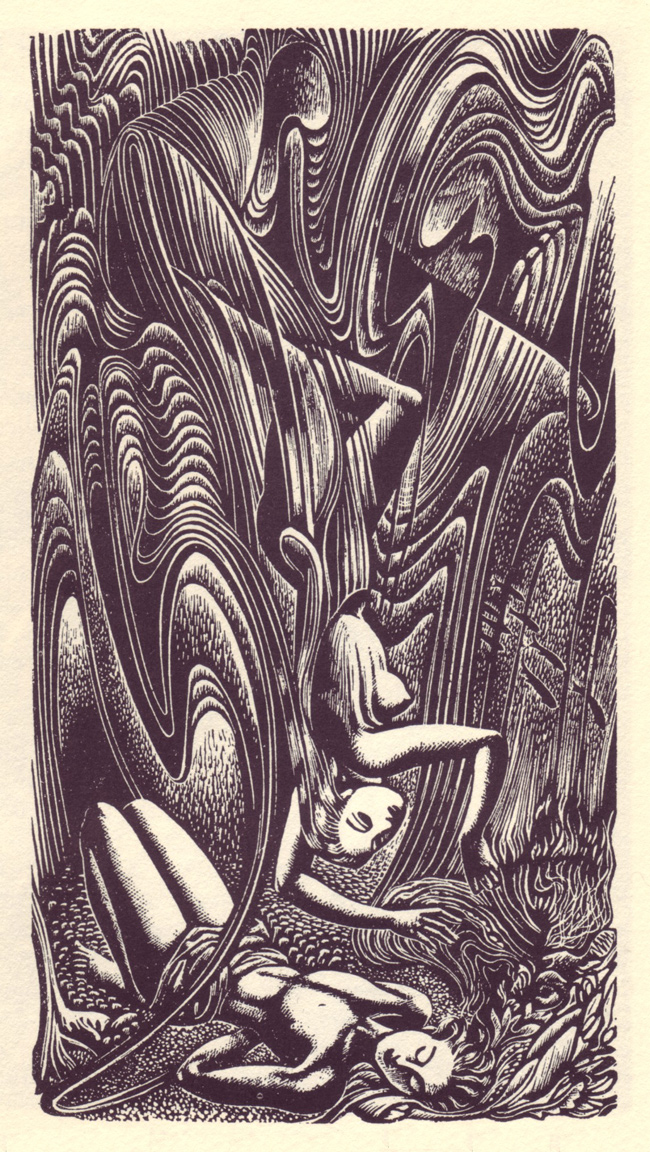 07-john-buckland-wright-wood-engraving-for-endymion-by-keats-1947-2