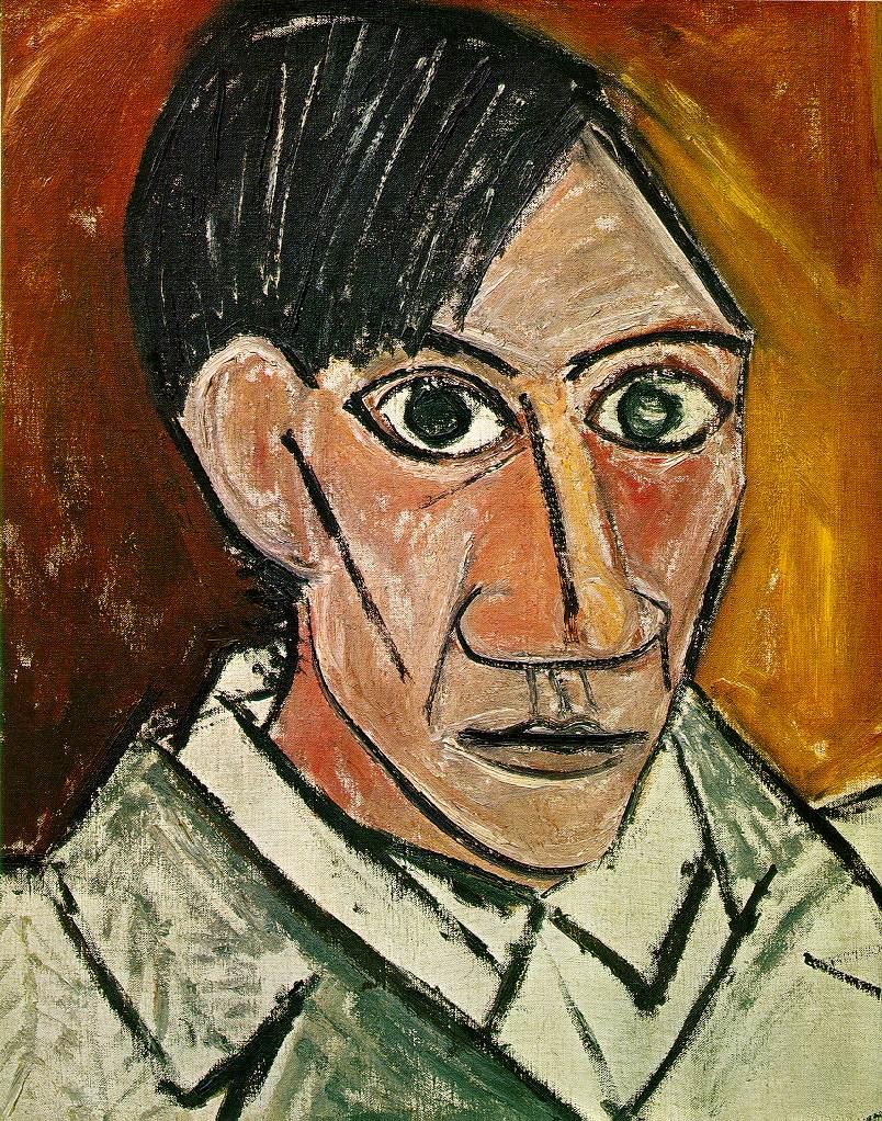 self-portrait-1907