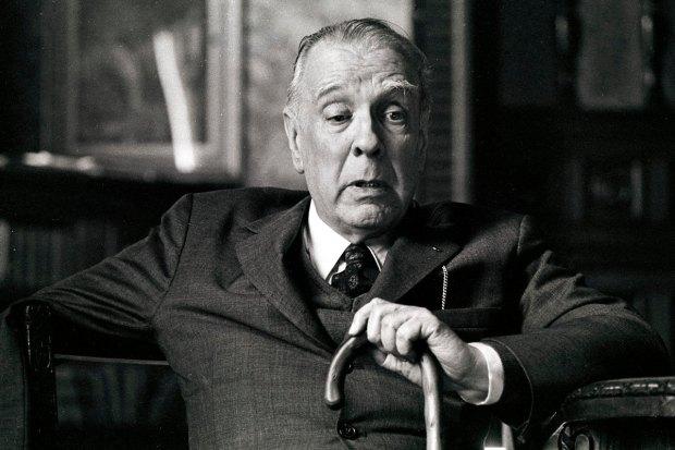 Jorge-Luis-Borges