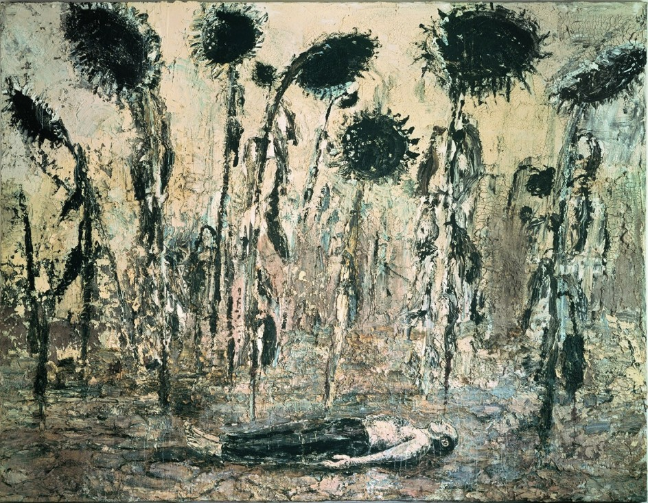 Anselm Keifer -