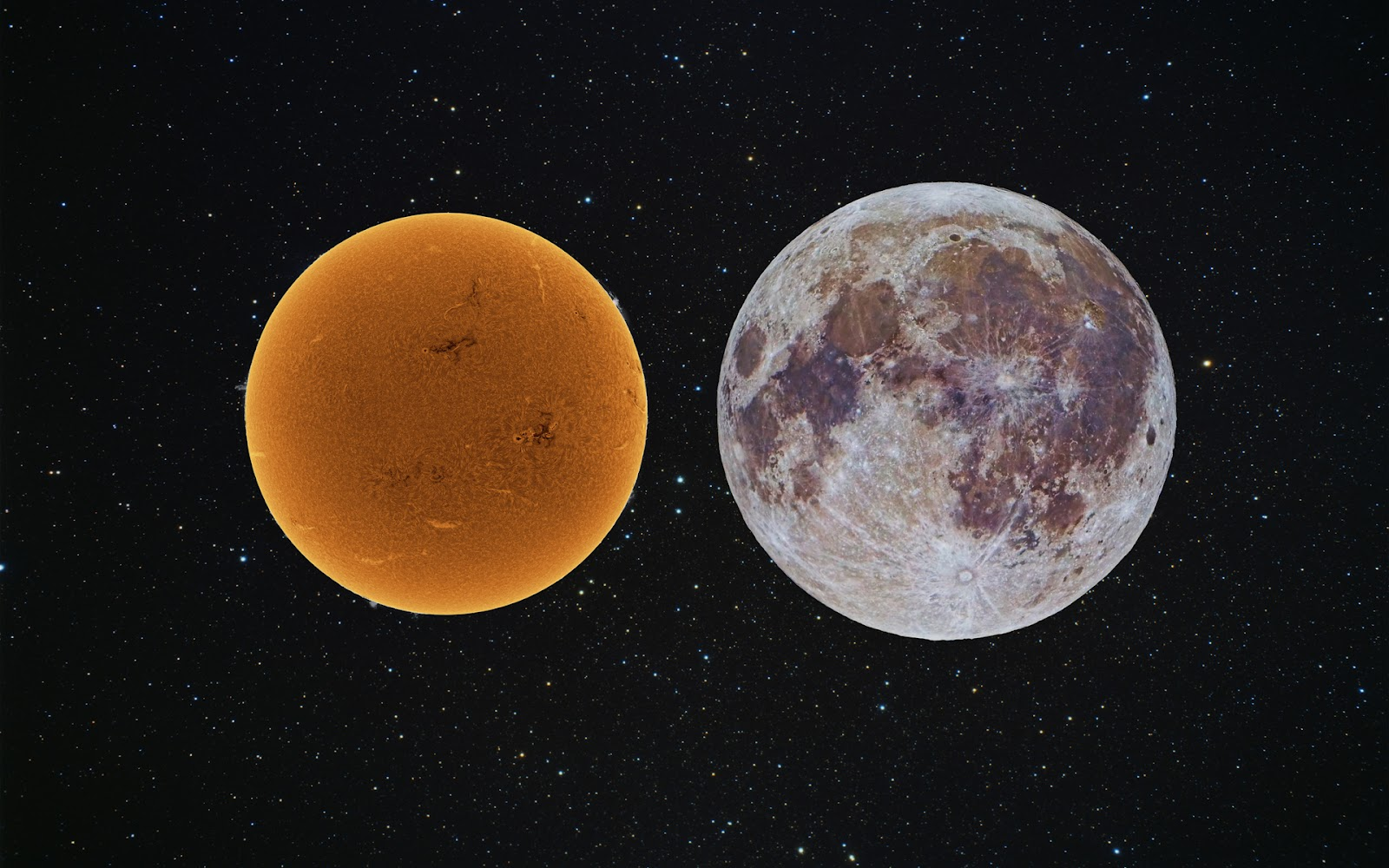El sol y la luna, Talmud – Sarainés Kasdan