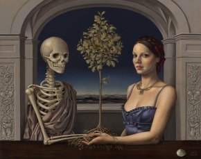Madeline von Foerster The Promise II (2012)