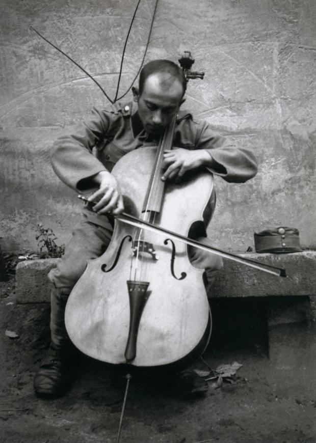 Andre Kertész