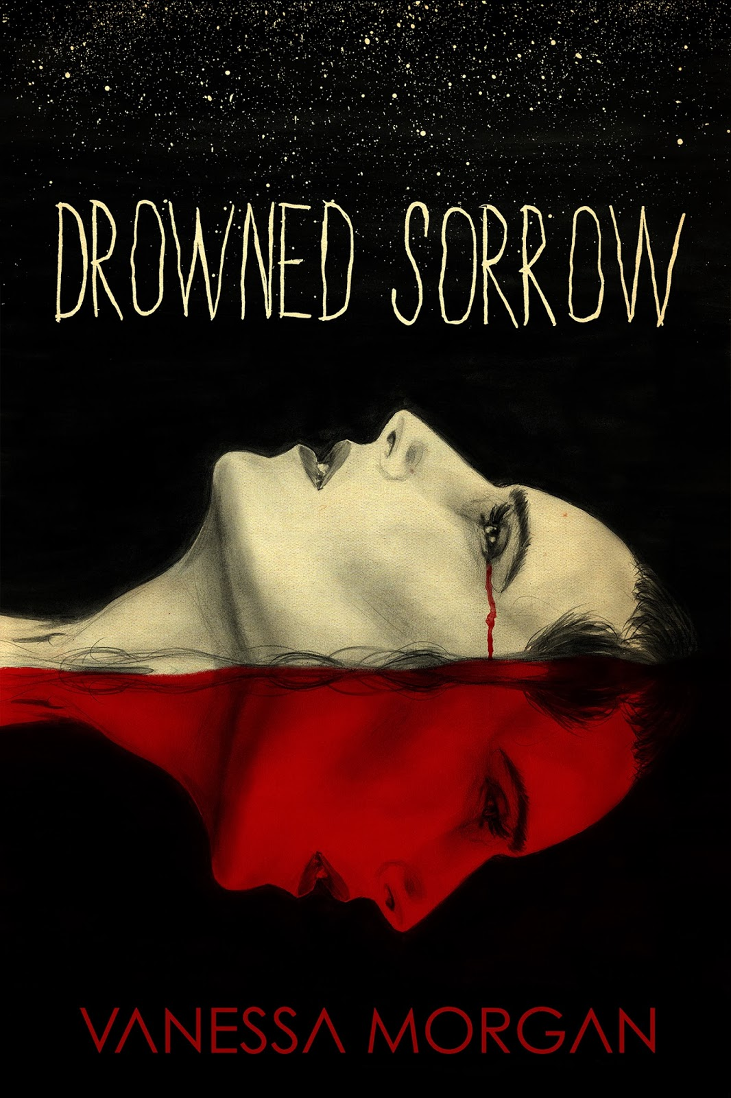 Drowend sorrow cover