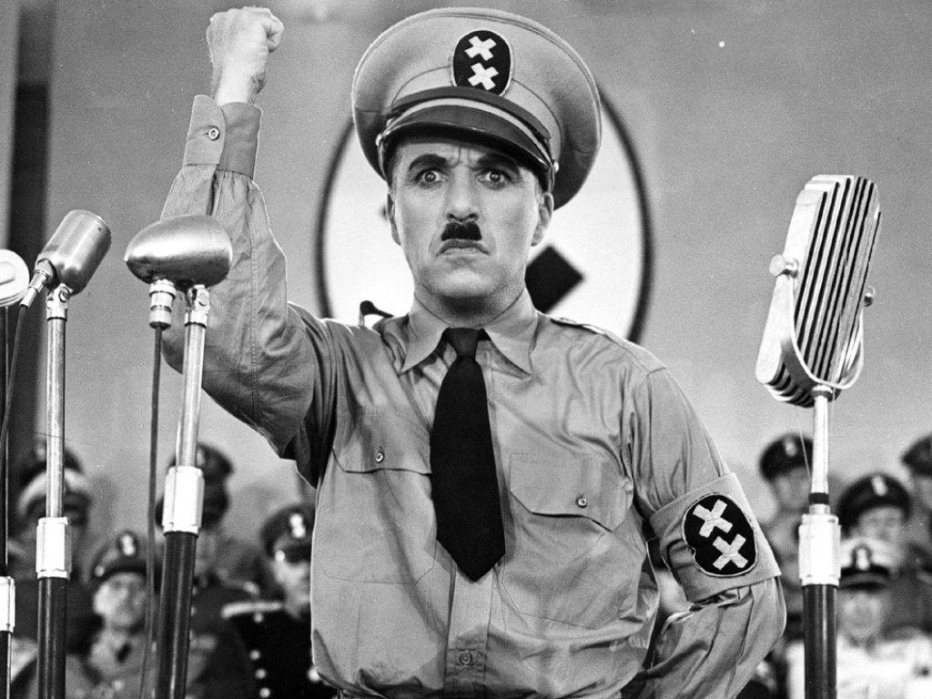 el-gran-dictador-charles-chaplin