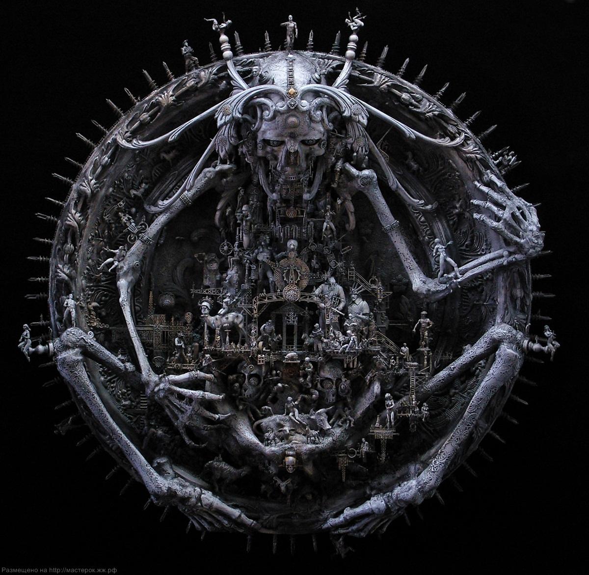 kris-kuksi-sculpture-28