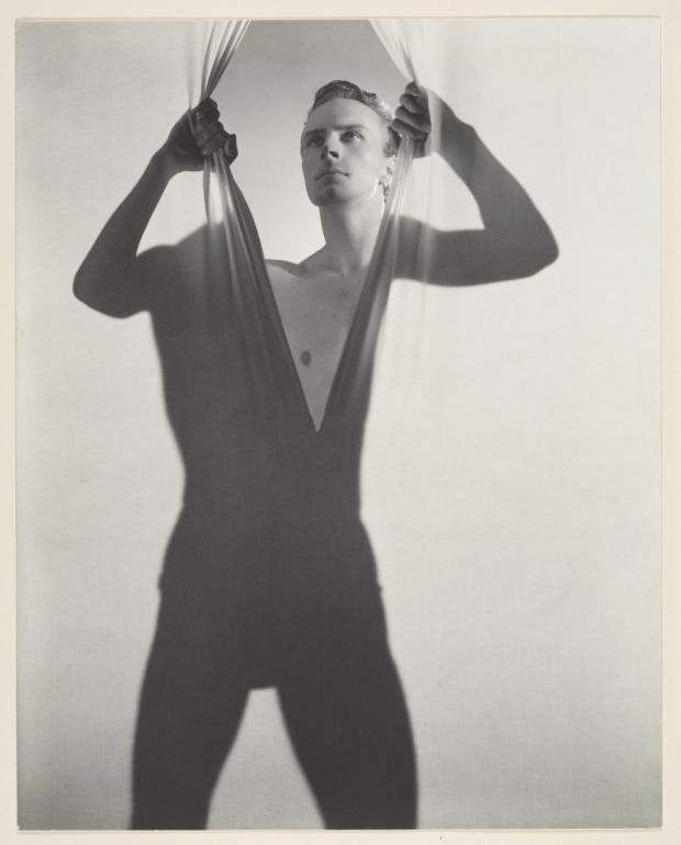 George Platt Lynes,