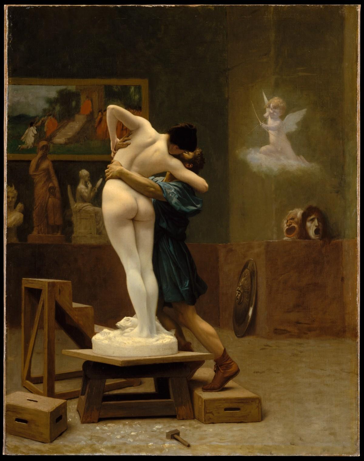 Jean-Léon_Gérôme,_Pygmalion_and_Galatea,_ca._1890